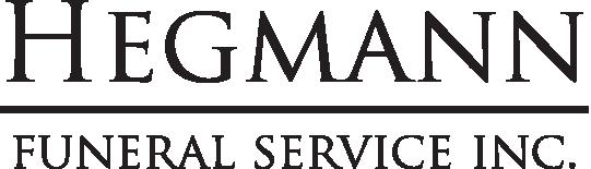 Hegmann Funeral Service, Inc.